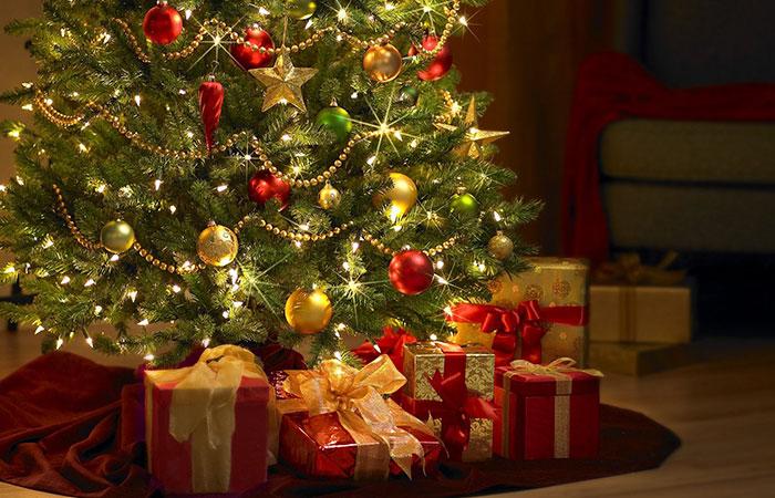 Sorte de navidad y bases del concurso